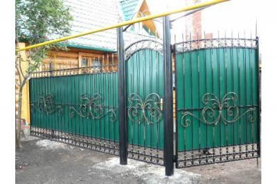 Рольставни ворота какая группа основных стредств