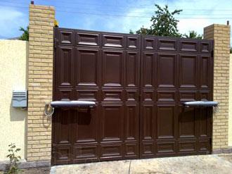 Ключи от ворот(came)